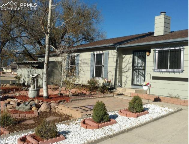 4138 Morley Circle, Colorado Springs, CO 80916 (#7740282) :: The Dunfee Group - powered by eXp Realty