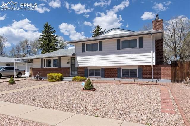 1602 Baylor Drive, Colorado Springs, CO 80909 (#7740921) :: Fisk Team, RE/MAX Properties, Inc.