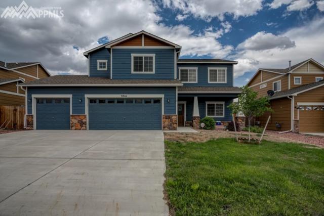 3714 Saguaro Drive, Colorado Springs, CO 80925 (#7741508) :: Fisk Team, RE/MAX Properties, Inc.