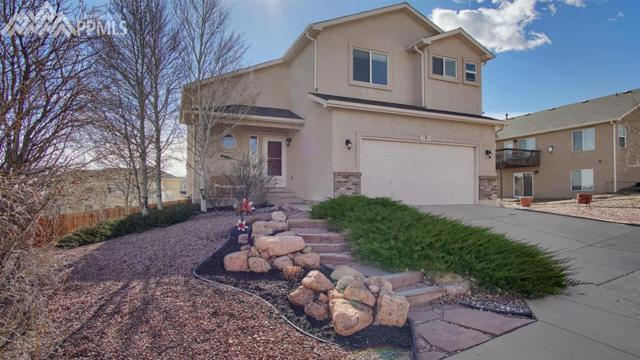 359 Pyrite Terrace, Colorado Springs, CO 80905 (#7749434) :: RE/MAX Advantage