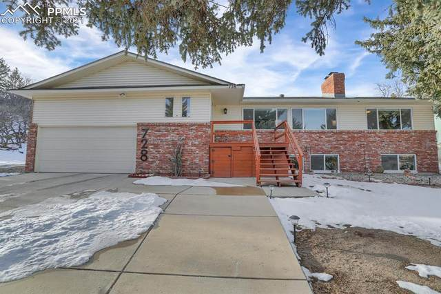 728 Scorpio Circle, Colorado Springs, CO 80906 (#7749533) :: Action Team Realty