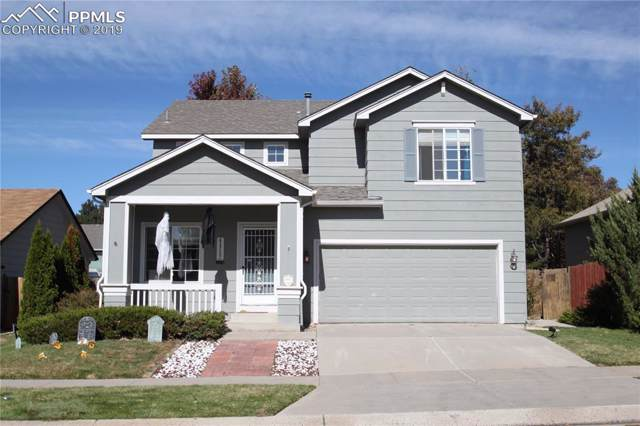 4112 Brush Creek Road, Colorado Springs, CO 80916 (#7751012) :: The Treasure Davis Team