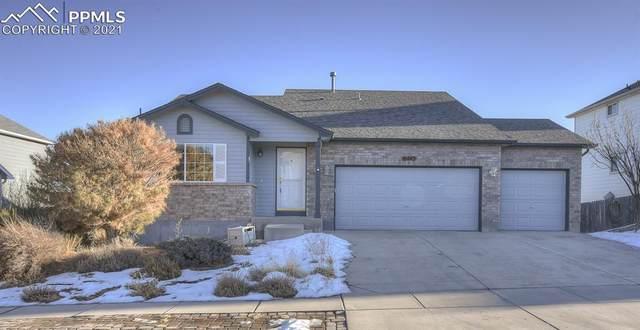 6445 Borough Drive, Colorado Springs, CO 80923 (#7751970) :: Fisk Team, RE/MAX Properties, Inc.