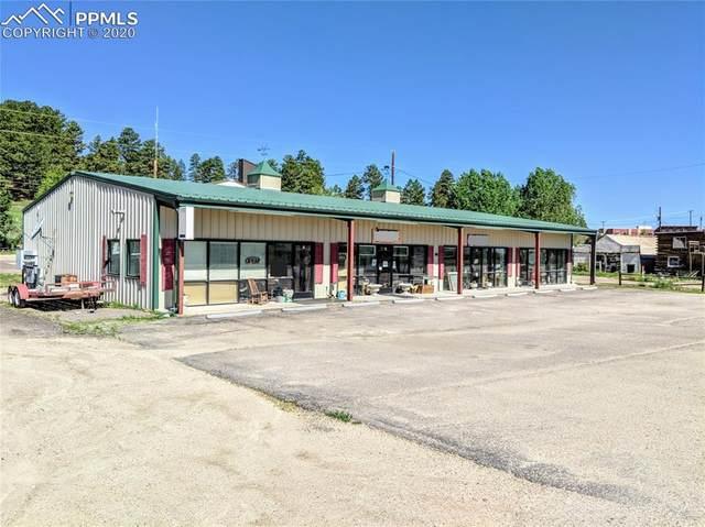 24295 N Elbert Road, Elbert, CO 80106 (#7752686) :: 8z Real Estate