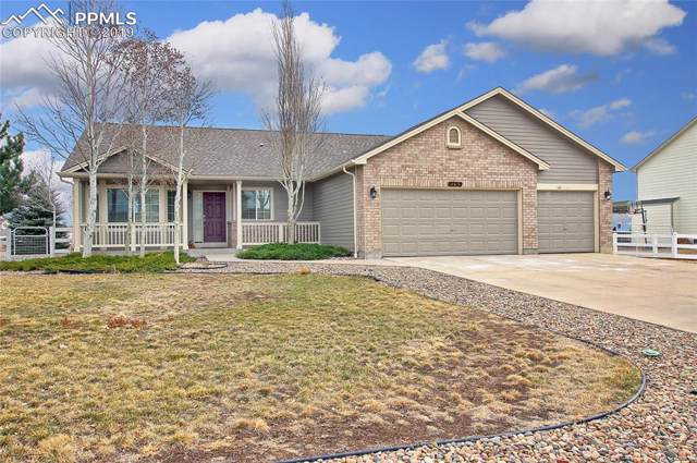 7795 Midnight Road, Peyton, CO 80831 (#7753653) :: The Kibler Group