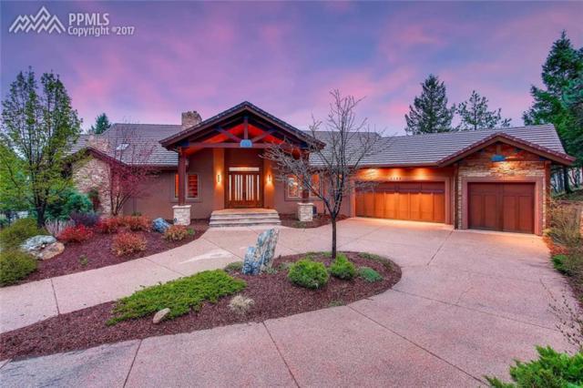 3325 Hydra Drive, Colorado Springs, CO 80906 (#7754427) :: 8z Real Estate