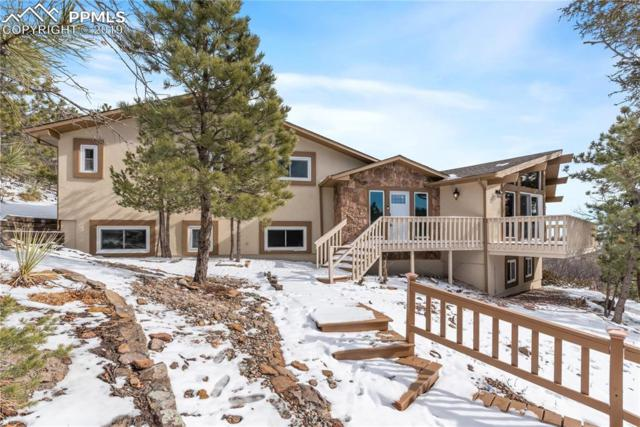 7445 Wynwood Terrace, Colorado Springs, CO 80919 (#7754558) :: Action Team Realty
