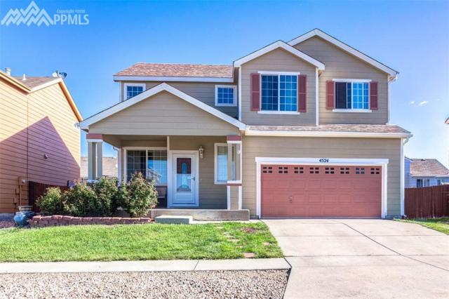 4524 Clinebell Lane, Colorado Springs, CO 80916 (#7755519) :: 8z Real Estate