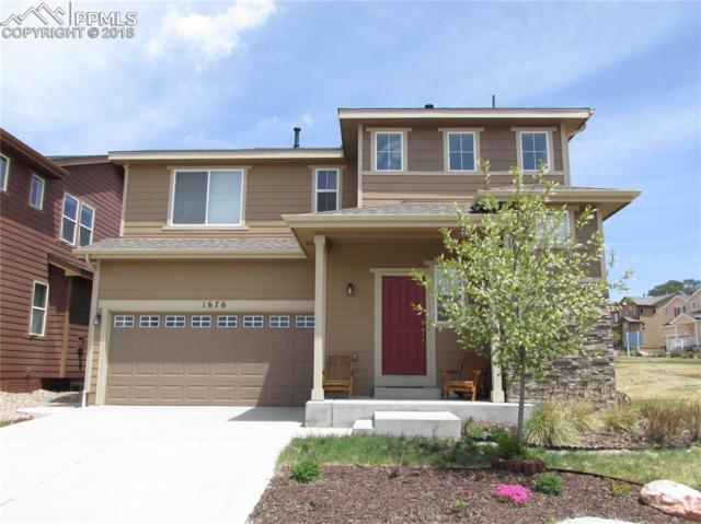 1676 Smokey Ridge Way, Colorado Springs, CO 80921 (#7755988) :: 8z Real Estate