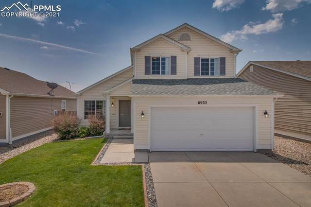 6935 Flowering Almond Drive, Colorado Springs, CO 80923 (#7756348) :: Dream Big Home Team | Keller Williams