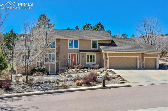 485 Brandywine Drive, Colorado Springs, CO 80906 (#7756428) :: The Hunstiger Team