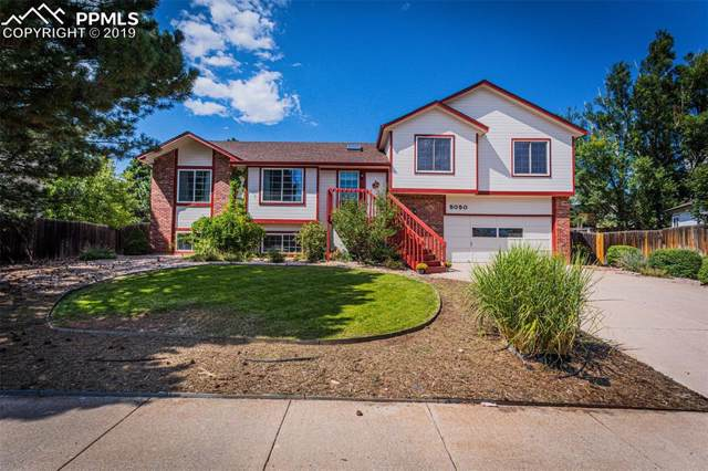 5050 Granby Circle, Colorado Springs, CO 80919 (#7757034) :: Tommy Daly Home Team