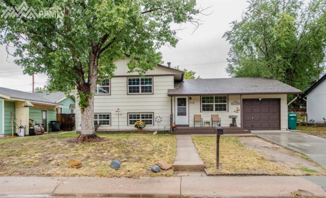 518 Norman Drive, Colorado Springs, CO 80911 (#7757264) :: 8z Real Estate