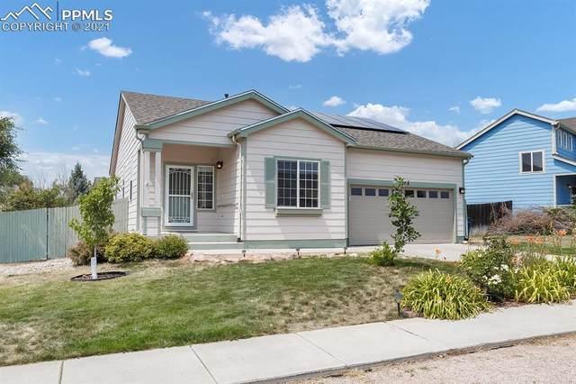 2268 Pinyon Jay Drive, Colorado Springs, CO 80951 (#7757733) :: Symbio Denver
