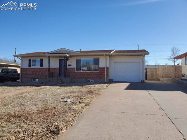 50 Duke Street, Pueblo, CO 81005 (#7758438) :: The Hunstiger Team