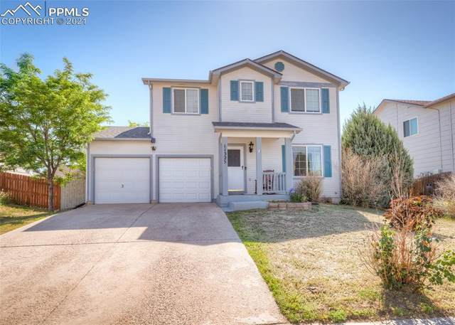 11325 Stanwood Lane, Fountain, CO 80817 (#7758524) :: The Artisan Group at Keller Williams Premier Realty