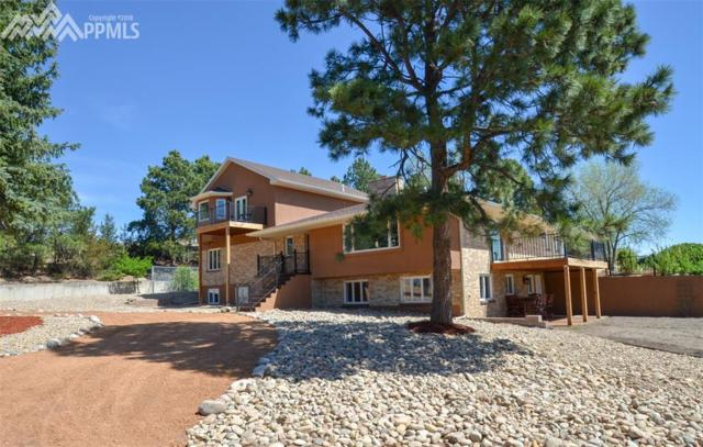 3202 Bella Cima Drive, Colorado Springs, CO 80918 (#7759704) :: Fisk Team, RE/MAX Properties, Inc.
