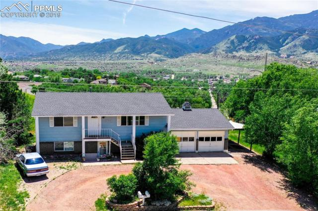 2733 King Street, Colorado Springs, CO 80904 (#7761269) :: Tommy Daly Home Team