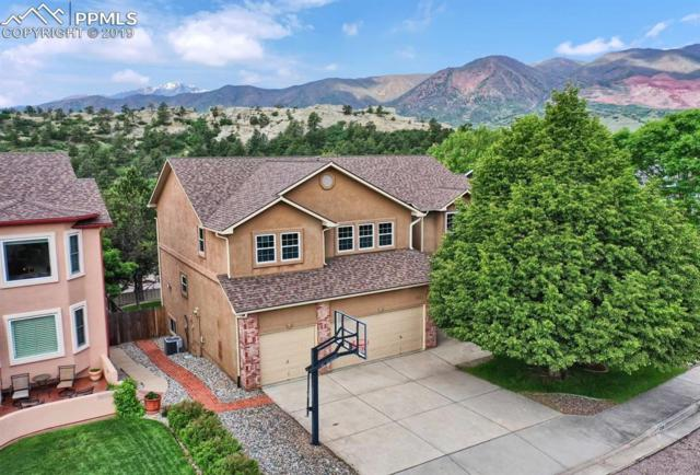 1765 Smoke Ridge Drive, Colorado Springs, CO 80919 (#7763319) :: Tommy Daly Home Team