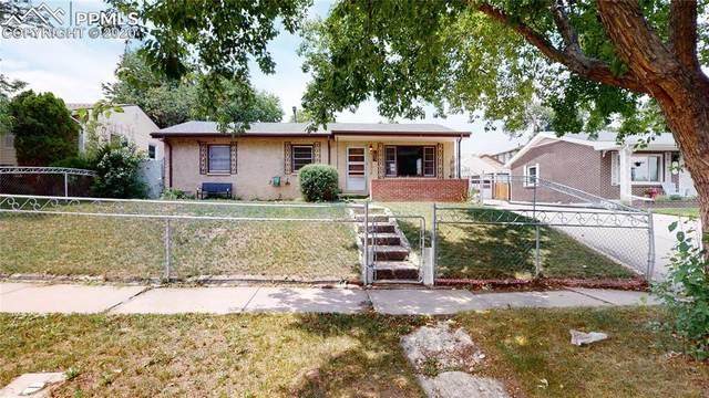 2606 Cooper Avenue, Colorado Springs, CO 80907 (#7763392) :: The Daniels Team