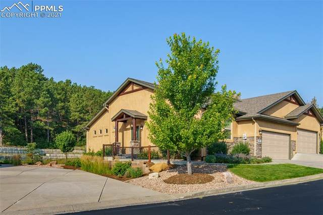 2307 Conservatory Point, Colorado Springs, CO 80918 (#7763585) :: The Dixon Group