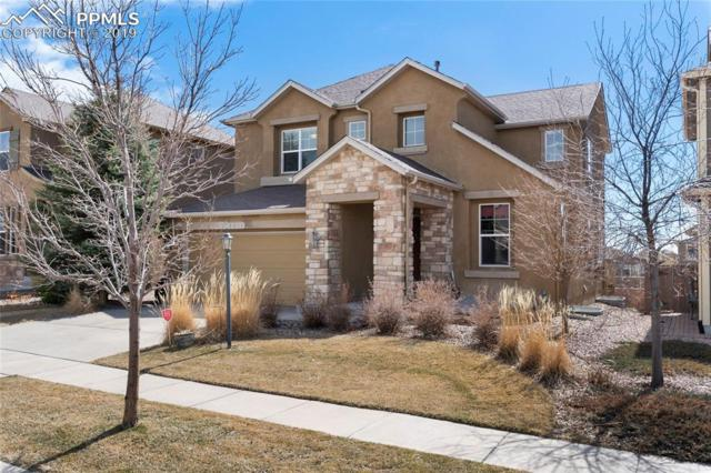 5019 Petrified Forest Trail, Colorado Springs, CO 80924 (#7765714) :: The Treasure Davis Team