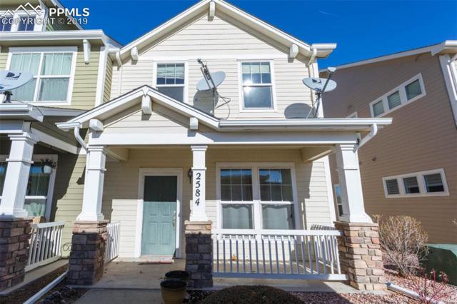 2584 Obsidian Forest View, Colorado Springs, CO 80951 (#7765942) :: CC Signature Group