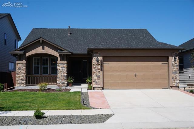 10768 Echo Canyon Drive, Colorado Springs, CO 80908 (#7769064) :: RE/MAX Advantage