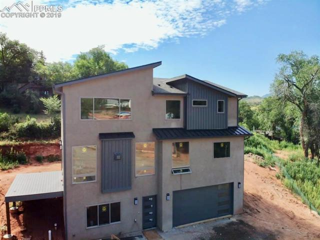 75 N 36Th Street, Colorado Springs, CO 80904 (#7769320) :: Perfect Properties powered by HomeTrackR