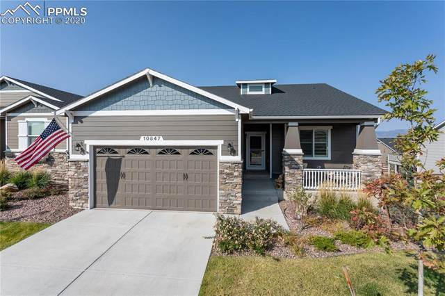 10847 Hidden Brook Circle, Colorado Springs, CO 80908 (#7769741) :: The Treasure Davis Team