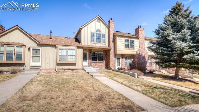 6743 Overland Drive, Colorado Springs, CO 80919 (#7770509) :: The Cutting Edge, Realtors