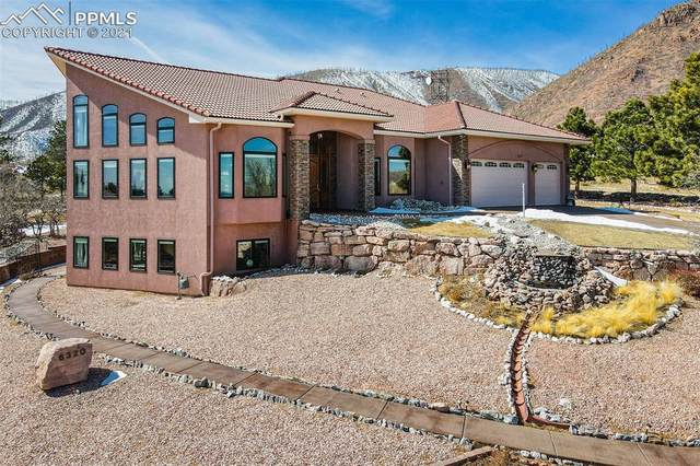6320 Alabaster Way, Colorado Springs, CO 80919 (#7770573) :: Hudson Stonegate Team