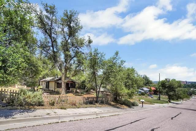 824 W Madison Street, Colorado Springs, CO 80907 (#7771110) :: Hudson Stonegate Team