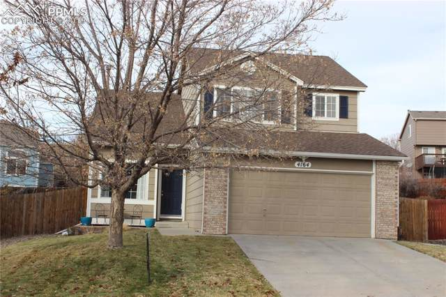 4164 Ascendant Drive, Colorado Springs, CO 80922 (#7771246) :: Tommy Daly Home Team