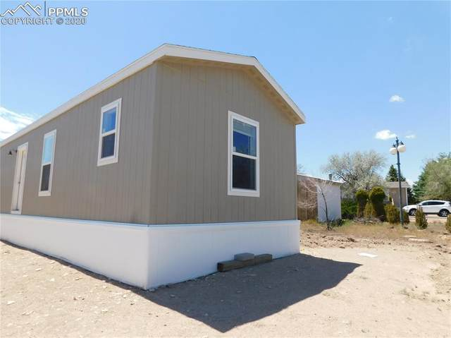 256 E Rolling Hills Drive, Pueblo West, CO 81007 (#7772282) :: The Kibler Group