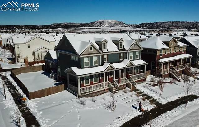 4294 N Meadows Drive, Castle Rock, CO 80109 (#7774912) :: Action Team Realty
