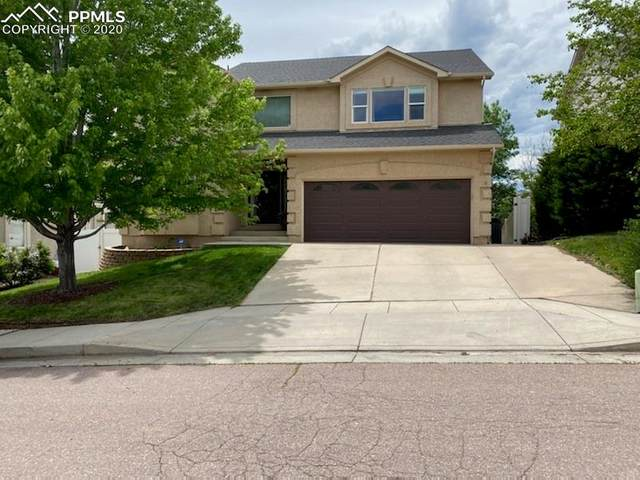 484 Gold Claim Terrace, Colorado Springs, CO 80905 (#7775248) :: CC Signature Group