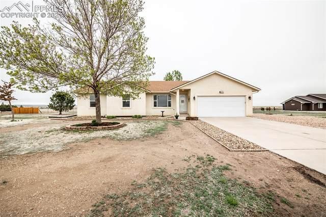 87 E Lyons Drive, Pueblo West, CO 81007 (#7775819) :: Fisk Team, RE/MAX Properties, Inc.