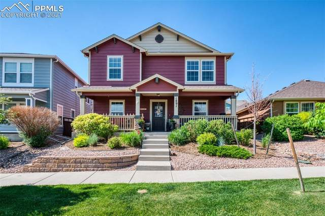 1491 Solitaire Street, Colorado Springs, CO 80905 (#7777925) :: Re/Max Structure