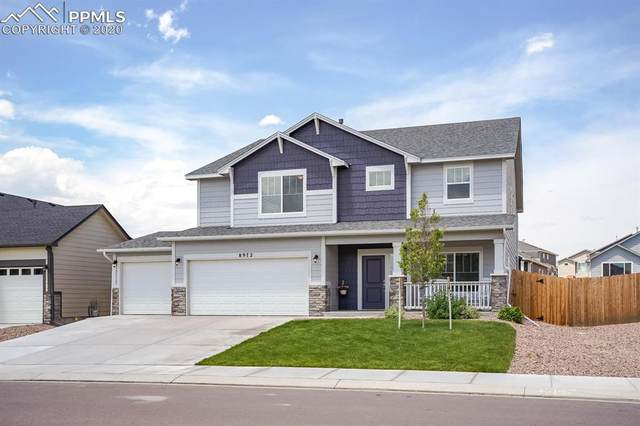 8972 Pennycress Drive, Colorado Springs, CO 80925 (#7780164) :: Fisk Team, RE/MAX Properties, Inc.