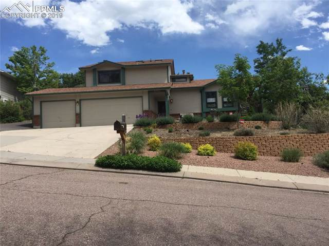 5750 Country Heights Drive, Colorado Springs, CO 80917 (#7780963) :: The Daniels Team
