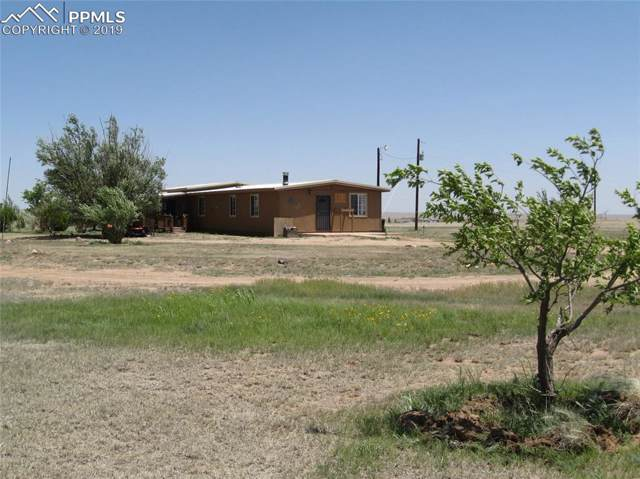 33225 Fossinger Road, Yoder, CO 80864 (#7780969) :: Tommy Daly Home Team