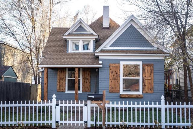 325 W Monument Street, Colorado Springs, CO 80905 (#7781238) :: Venterra Real Estate LLC