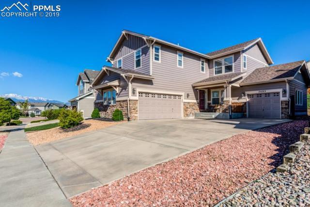 7495 Chancellor Drive, Colorado Springs, CO 80920 (#7782306) :: The Treasure Davis Team