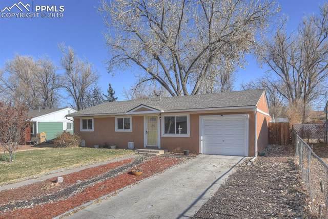 69 Easy Street, Colorado Springs, CO 80911 (#7783542) :: The Treasure Davis Team