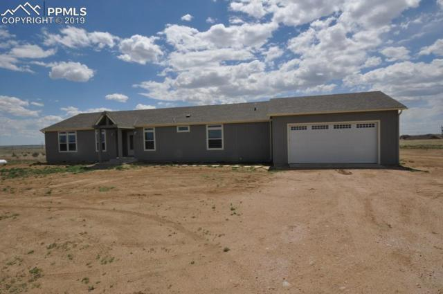 17725 High Plains View, Fountain, CO 80817 (#7784238) :: Action Team Realty
