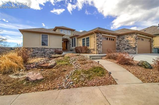 6769 S Queen Road, Littleton, CO 80127 (#7784495) :: Finch & Gable Real Estate Co.