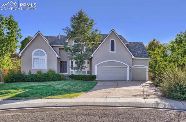 715 Herbglen Court, Colorado Springs, CO 80906 (#7784612) :: CC Signature Group