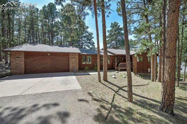 17945 New London Road, Monument, CO 80132 (#7785723) :: Action Team Realty