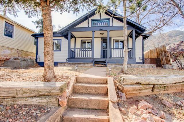 104 Oklahoma Road, Manitou Springs, CO 80829 (#7785895) :: RE/MAX Advantage